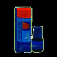 Onykoleine Dm Sol Ongles Mycosés Fl/4ml à VANNES