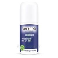 Weleda Déodorant Roll-on 24h Homme 50ml à VANNES