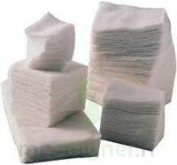 Pharmaprix Compresses Stérile Tissée 10x10cm 50 Sachets/2 à VANNES