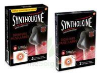 Syntholkine Patch Petit Format, Bt 4 à VANNES
