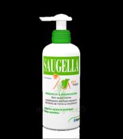 Saugella You Fresh Emulsion Lavante Hygiène Intime Fl Pompe/200ml à VANNES