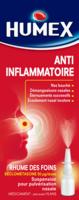 Humex Rhume Des Foins Beclometasone Dipropionate 50 µg/dose Suspension Pour Pulvérisation Nasal à VANNES