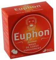 Euphon, Pastille à VANNES