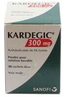 Kardegic 300 Mg, Poudre Pour Solution Buvable En Sachet à VANNES