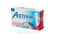 Activir 5 % Cr T Pompe /2g à VANNES