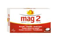 Mag 2 100 Mg Comprimés B/60 à VANNES