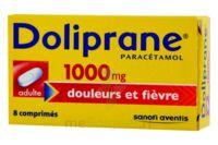 Doliprane 1000 Mg Comprimés Plq/8 à VANNES