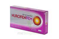Nurofenfem 400 Mg, Comprimé Pelliculé à VANNES