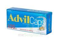 Advilcaps 400 Mg Caps Molle Plaq/14 à VANNES