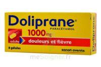 Doliprane 1000 Mg Gélules Plq/8 à VANNES