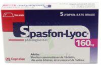 Spasfon Lyoc 160 Mg, Lyophilisat Oral à VANNES
