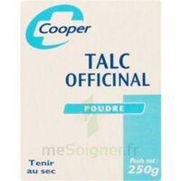 Cooper Talc, Bt 250 G à VANNES
