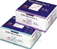 Bd Micro - Fine +, 0,3 Mm X 8 Mm, Bt 100 à VANNES