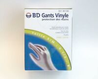 Bd Gants Vinyle, Large - Extralarge, 8 1/2 - 10, Bt 50 à VANNES