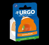Urgoplastic Sparadraps Discret 5m X 2,5cm à VANNES