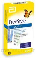 Freestyle Optium électrodes B/100 à VANNES