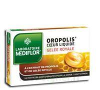 Oropolis Coeur Liquide Gelée Royale à VANNES