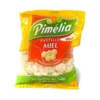 Pimelia Miel Pastille, Sachet 110 G à VANNES