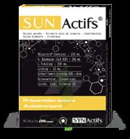 Synactifs Sunactifs Gélules B/30 à VANNES