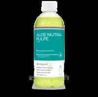 Aragan Aloé Nutra-pulpe Boisson Concentration X 2 Fl/500ml à VANNES