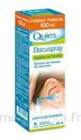 Quies Docuspray Hygiene De L'oreille, Spray 100 Ml à VANNES