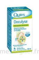 Doculyse Solution Auriculaire Bouchon Cerumen 30ml à VANNES