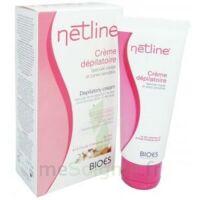 Netline Creme Depilatoire Visage Zones Sensibles, Tube 75 Ml à VANNES