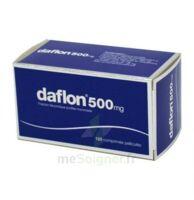 Daflon 500 Mg Cpr Pell Plq/120 à VANNES