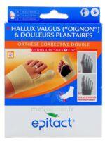Orthese Corrective Double Epitact A L'epithelium Flex +26 Taille S Pied Gauche à VANNES