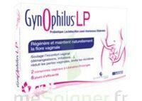 Gynophilus Lp Comprimes Vaginaux, Bt 2 à VANNES