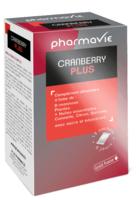 Pharmavie Cranberry Plus 12 Sachets à VANNES
