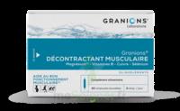 Granions Décontractant Musculaire Solution Buvable 2b/30 Ampoules/2ml à VANNES
