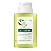 Klorane Cédrat Shampooing Légèreté 100ml à VANNES