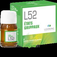 Lehning L52 Solution Buvable En Gouttes Fl/30ml à VANNES