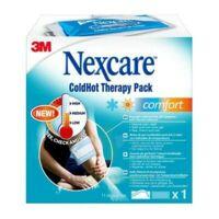 Nexcare Coldhot Comfort Coussin Thermique Avec Thermo-indicateur 11x26cm + Housse à VANNES