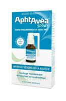 Aphtavea Spray Flacon 15 Ml à VANNES