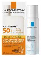 Anthelios Xl Spf50+ Fluide Invisible Avec Parfum Fl/50ml à VANNES