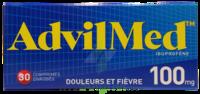 Advilmed 100 Mg Comprimés Enrobés Plq/30 à VANNES