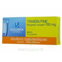 Trimebutine Biogaran Conseil 100 Mg, Comprimé à VANNES