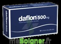 Daflon 500 Mg Comprimés Pelliculés Plq/60 à VANNES