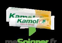 Kamol Chauffant Crème De Massage à VANNES