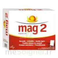 Mag 2, Poudre Pour Solution Buvable En Sachet à VANNES