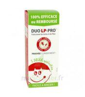 Duo Lp-pro Lotion Radicale Poux Et Lentes 150ml à VANNES