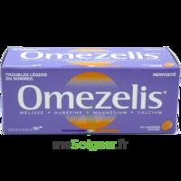 Omezelis, Comprimé Enrobé T/120 à VANNES