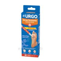 Urgo Verrues S Application Locale Verrues Résistantes Stylo/1,5ml à VANNES