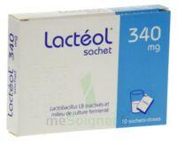 Lacteol 340 Mg, Poudre Pour Suspension Buvable En Sachet-dose à VANNES