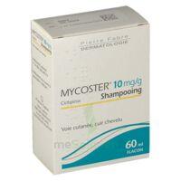 Mycoster 10 Mg/g Shampooing Fl/60ml à VANNES