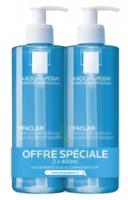 Effaclar Gel Moussant Purifiant 2*400ml à VANNES