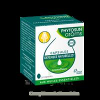 Phytosyn Arôm Capsule Défenses Naturelles X30 à VANNES