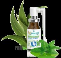 Puressentiel Respiratoire Spray Gorge Respiratoire - 15 Ml à VANNES